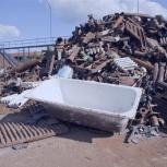 Вывоз металла из квартиры, гаража, Нижний Новгород