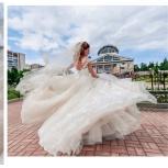 Видеосъемка свадеб и банкетов, качественно и стильно, Нижний Новгород