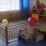 Ограждение, барьер, заборчик для детских садиков и домов ребенка, Нижний Новгород