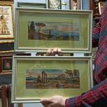 продам свои картины, Нижний Новгород