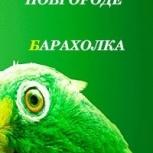 Реклама, Нижний Новгород