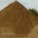 Поставка песка, Нижний Новгород