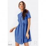 Льняное платье-миди, Нижний Новгород