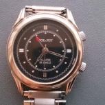 Часы Полет с будильником (с браслетом), Нижний Новгород