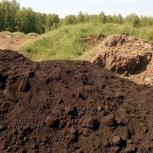 Чернозем для озеленения, Нижний Новгород