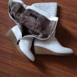 Продам сапоги женские, Нижний Новгород