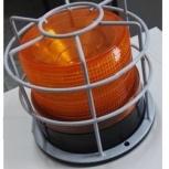 Мигалки оранжевые, маяки светодиодные с питанием 220В, Нижний Новгород