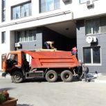 Вывоз мусора Нижний Новгород, Нижний Новгород