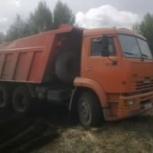 Чернозем 6 м3, Нижний Новгород