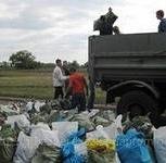 Уборка территорий, Нижний Новгород
