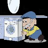 Ремонт стиральных машин у вас дома, Нижний Новгород