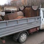 Вывоз железной кровати, Нижний Новгород