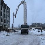Бетон., Нижний Новгород
