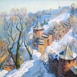 пишу картины на заказ живопись любой сложности, Нижний Новгород