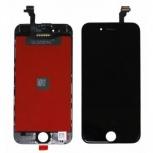APPLE Модуль (дисплей+тачскрин) для телефона Iphone 6, Черный (Black), Нижний Новгород