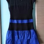 Праздничное платье, р.44, Нижний Новгород