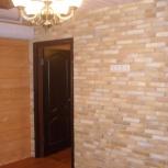 отделка декоративным искусственным камнем, Нижний Новгород