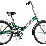 Велосипед АИСТ складной 24-201, Нижний Новгород