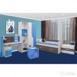 Детская мебель скейт-5 кровать новая с доставкой, Нижний Новгород