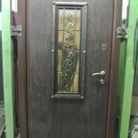 Не стандартные двери и тамбура. Металлоконструкции, Нижний Новгород