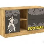 Тумба тв футбол новая, бесплатно доставка, Нижний Новгород