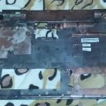 Нижняя часть корпуса, поддон ноутбука asus n53s, Нижний Новгород