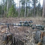 Высоко-точная винтовка. Разрешение не требуется., Нижний Новгород
