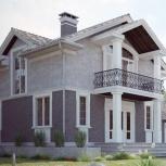 Проект дома из керамических блоков, Нижний Новгород
