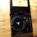 Продам раритетный антикварный гальванометр Multi-GoerzR Tape GE 4511, Нижний Новгород