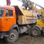 Демонтажные работы, расчистка,корчуем пни, снос зданий, вывоз мусора.., Нижний Новгород