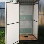 Дачный туалет с доставкой, Нижний Новгород