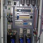Шкаф электрический, электрощит, шкаф управления и АСУ ТП, Нижний Новгород
