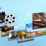 Оцифровка видеокассет, перезапись на флешку в Нижнем Новгороде, Нижний Новгород