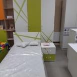Кровать детская ящиком новая рассрочка и доставка, Нижний Новгород