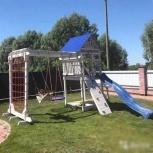 Детская игровая площадка, Нижний Новгород