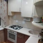 Кухня в хрущевку на заказ в Нижнем Новгороде, Нижний Новгород