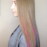 Наращивание волос,снятиеволос,коррекция, Нижний Новгород