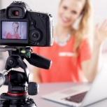 Видеовизитка – время заявить о себе, видео презентация услуг и товара, Нижний Новгород