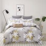 Комплект постельного белья сатин C281 1.5 спальный, Нижний Новгород