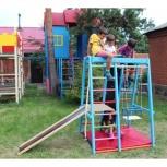 Челябинск Детский спортивный комплекс «Альпинист 170» дерево, Морячок, Нижний Новгород