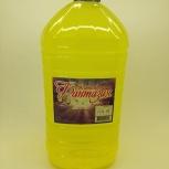Мыло жидкое «Фантазия» 5л. ПЭТ Лимон оптом от производителя, Нижний Новгород