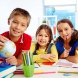 Летняя детская программа с изучением английского, Нижний Новгород
