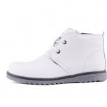 Зимние кожаные ботиночки, Нижний Новгород