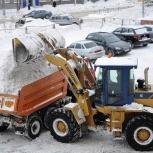 Вывоз снега, Нижний Новгород