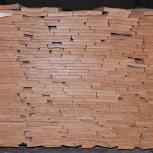Натуральный шпон дуб, ясень, бук и другие породы дерева в ассортименте, Нижний Новгород