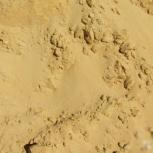 Строительный песок (крупности - 0,8-1,2 мм.), Нижний Новгород