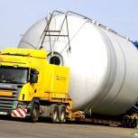 Перевозка негабаритных грузов до 500 тонн до 65 метров, Нижний Новгород