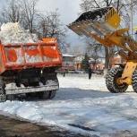 вывоз и утилизация снега, Нижний Новгород