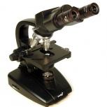 Микроскоп Levenhuk 625, бинокулярный, Нижний Новгород