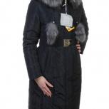 Зимнее пальто, размер 54 (56), Нижний Новгород
